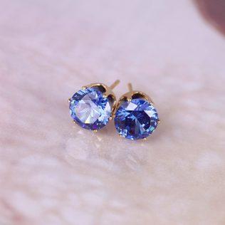 Luxury Austrian Crystal Earrings For Women