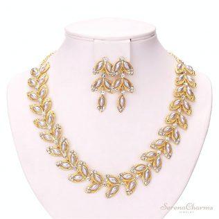 Pearl Jewellery For Women