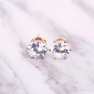 Crystal Earrings For Women