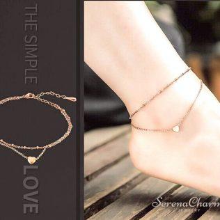 Summer Style Charming Anklet Bracelet