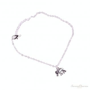 Bohemian Foot Chain Anklet