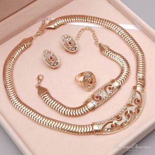 African Fashion Jewelry Set
