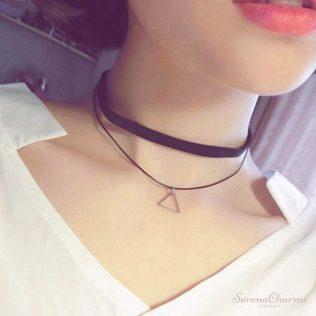 15 Pcs/Pack Choker Necklace