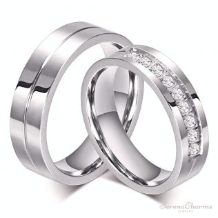 Lovers Rings