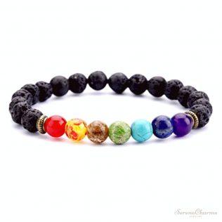 1 Pcs Chakra Bracelet