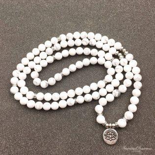 Yogi Lotus Bracelet